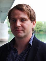 Markus Spöhrer