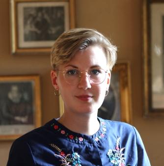 Luise Stoltenberg